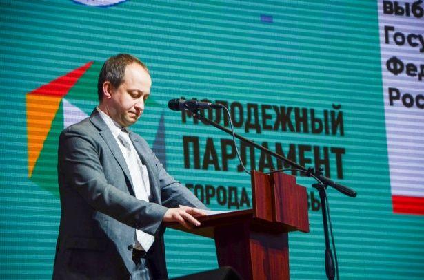 В Центре молодежного парламентаризма Москвы подвели итоги проекта «Наблюдатель»