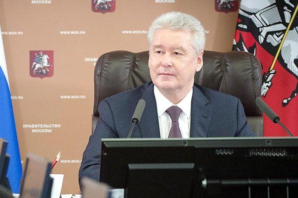 Собянин: В Москве стартует программа лечения больных гепатитом С